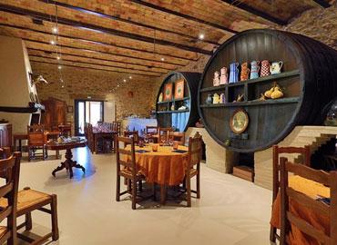 Salón de los viticultores